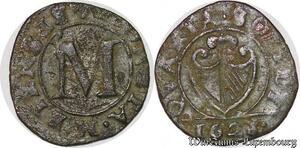 S6793 Loaine Lothringen Metz Liard 1623 ->Faire Offre