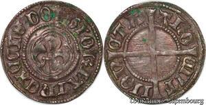 S6813 Elsass Alsace Strasbourg VI 2 kreuzer Argent Silver ->Faire Offre