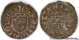 S6830 Loaine Duché Charles III le grand 1545-1600 denI Nancy ->Faire Offre