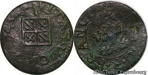 S7002 Espagne Catalogne Louis XIII denI 1643 ->Faire Offre
