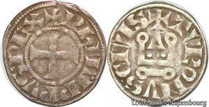 S7027 Philippe IV denI tournois à l'O long ->Faire Offre