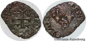 S7115 Rare R2 ! Henri II Patac de Provence n.d. Marseille ->Faire Offre