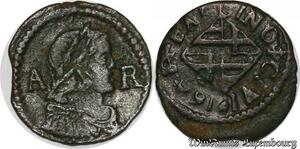 S7217 Catalogne Louis XIV ardit 1648 Barcelone XF ! ->Make offer