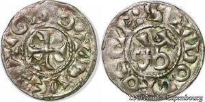 S7521 denI Déols seigneurie de Eudes l'Ancien denI Argent