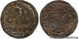 S7822 Holland 1621 Reckheim Ernst von Aspremont-Lynden Imitation XF