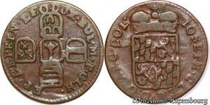S7826 Liege Liard Joseph Clément liard de Bavière sans date 1494 1723