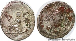 S4002 Antoninien Philippus Dit L'Arabe Romae AET-ERNAE 247 Rome - Faire Offre