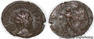 S4025 Antonien Victorinus Caius Pius Esuvius Tetricus 271-272 Trèves