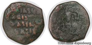 S4089 FollisByzantine Constantinus VIII - Faire Offre