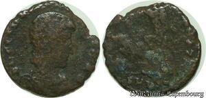 S142 Monnaie Romaine Roman Empire à identifI -> Faire Offre