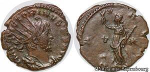 S1532 Rare Antoninien Victorin 269 TrI Trèves PAX AVG Sup