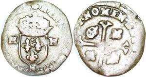 P1208 Henri IV Douzain 2ème type N Montpellier ->Make offer