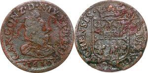 P1528 Charles I de Gonzague Liard 1610 Charleville ->Faire offre