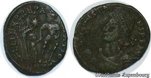 S5058 Constance I Constans Ae2 Antioch Ad 348-350 Fel Temp Repa-Ratio >M Offer