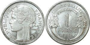 O8837 Franc Morlon 1957 B Beaumont Le Roger SPL ->Make offer