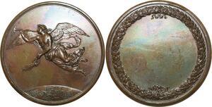 O5472 Very Rare Medal Louis XVI renommée globe duvivier desnoyers>M offer