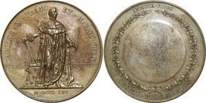 P8068 Rare Sayn Wittgenstein Hohenstein 4 Mariengroschen Johann VIII 1655