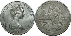 1054958 Rare Tunisia 10 Francs Muhammad al-Hadi Bey AH 1308 1891 Or Gold > Offer