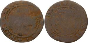 O2832 Rare R2 Liard de France Louis XIV 1699 & Aix Décentrée ->Make offer