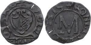 O2980 Metz Liard 1/4 Bugne 1655 ->Make offer