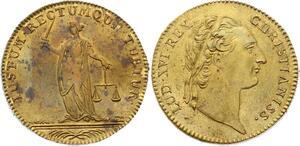 O3518 Rare Jeton Louis XVI Cours Monnaies Justice Paris SPL ->M offre