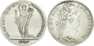 O3898 Rare Jeton Louis XV Corporation des tapissiers 1726 ->Make offer