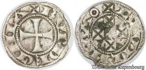 S8723 Aquitaine Duché D'Aquitaine Guillaume X DenI Bvrdigala Argent