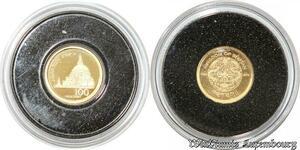 S9472 Rare Bhutan 100 Ngultrum Chortan Kora Or Gold PF BE -> Make offer