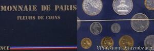 S9949 Rare Coffret Fleur de Coins 1988 FDC -> Faire Offre