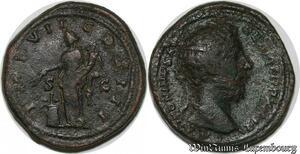 S6356 Rare Marcus Aurelius Æ Sestertius Rome Ad 175 M Antoninvs Avg Germ
