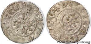 S6686 Provincial Provence maquisat Raymond VI-VII 1194-1249 Obole Silver