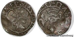 S6786 Dombes Principauté de Dombes Gaston d'OrléanS Liard 1639 G ->Faire Offre